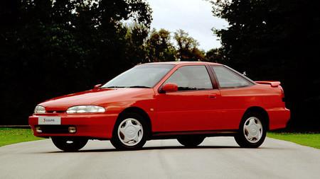 Hyundai cumple 20 años en España