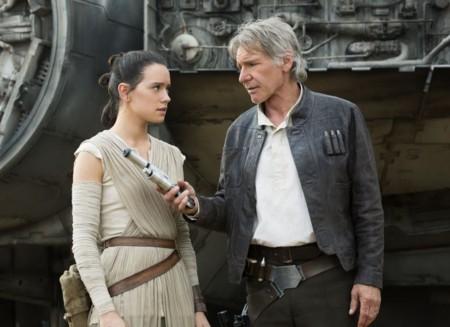 Victoria de los fans: Hasbro incluirá a Rey en su Monopoly de 'Star Wars'