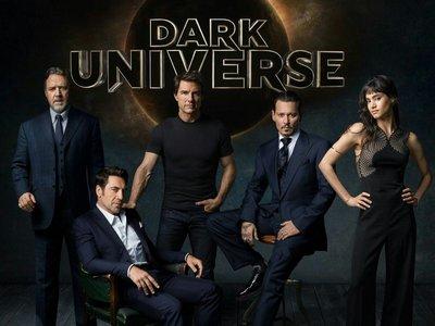 ¿Está en peligro el Dark Universe? Sus dos mayores responsables abandonan la saga de monstruos