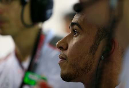 Lewis Hamilton deja McLaren y se marcha a Mercedes AMG