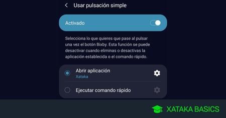 Cómo remapear el botón Bixby de tu Samsung Galaxy S8, S9, S10, Note 8 y Note 9