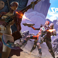 Spacelords revela su hoja de ruta con los nuevos modos de juego y novedades que recibirá próximamente
