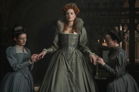 Maria Reina De Escocia1