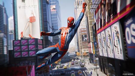 Ya puedes transferir tu partida de PS4 a Marvel's Spider-Man Remastered y de regalo te llevas un nuevo platino si ya lo habías conseguido