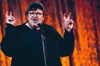 Michael Moore y el capitalismo