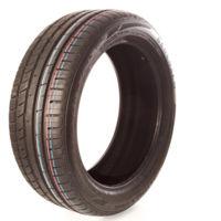 Neumáticos americanos para el mercado europeo