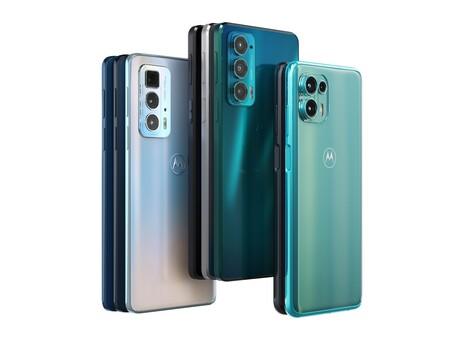 Motorola Edge 20 Lite Pro Oficial Caracteristicas