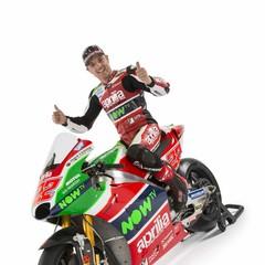 Foto 8 de 51 de la galería aprilia-racing-team-gresini-motogp-2017 en Motorpasion Moto