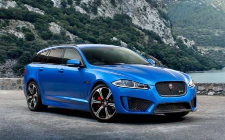 Las vagonetas están en peligro de extinción: Jaguar prometió no fabricarlas más