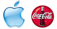 Coca Cola cambia su tienda de música por la de Apple
