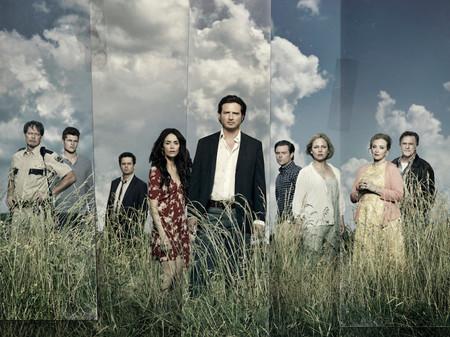 'Rectify', la serie más elogiada por la crítica pero que no ha visto casi nadie
