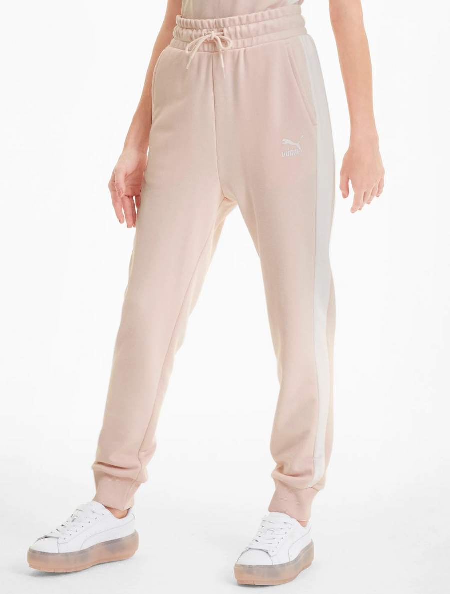 Classics T7 Knitted Women's Track Pants