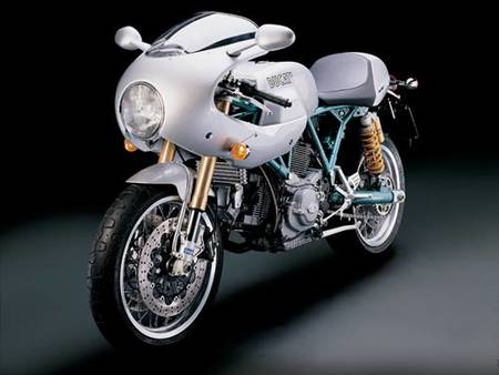 Ducati Paul Smart 1000 Limited Edition