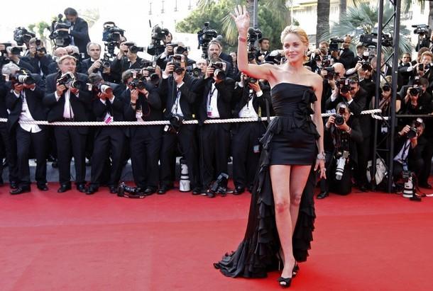 Foto de Brangelina en Cannes 2009 (1/20)