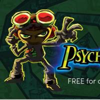 Descarga Psychonauts GRATIS para PC, Mac y Linux  por tiempo limitado en Humble Bundle