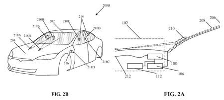 Patente Tesla