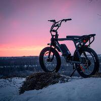 La Biktrix Moto es una bicicleta eléctrica que evoluciona a ciclomotor a la carta con 160 km de autonomía