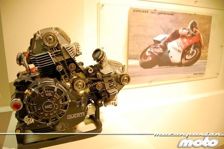 Ducati-motor