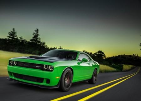 ¿Dodge canceló el pedido de tu Hellcat? Venga, ánimo, Shelby quiere consolarte
