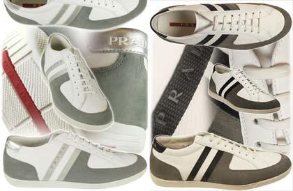 Foto de Nuevas zapatillas de Prada para hombre (4/6)