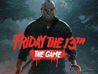 El lanzamiento de Friday the 13th: The Game se ha producido plagado de problemas
