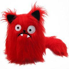 Peluche Fluffel Monster