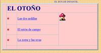 """""""El bus de infantil"""", web con recursos educativos"""