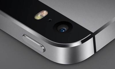 El próximo iPhone 6 podría tener una cámara con la misma resolución pero más calidad