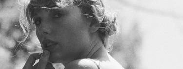 Taylor Swift sorprende con un disco indie escrito durante el confinamiento y puedes comprobarlo aquí con su nuevo videoclip