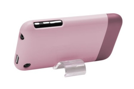 Nuevas InCase Monochrome Slider Cases para iPhone