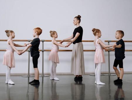 11 beneficios del ballet para niñas y niños
