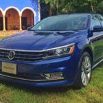 Volkswagen Passat 2016: Precios, versiones y equipamiento en México