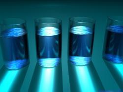 Quiz Genciencia: Solución vasos en el congelador