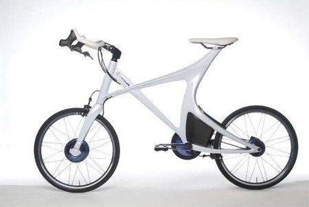 Lexus y Porsche preparan bicicletas eléctricas