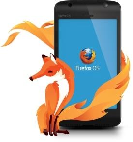 Firefox OS de lado