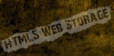 Introducción al almacenamiento de variables en el cliente con HTML5