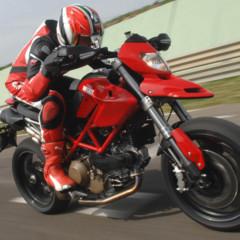 Foto 23 de 27 de la galería ducati-hypermotard en Motorpasion Moto