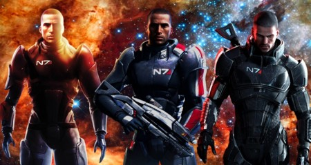 Masseffectgnereations