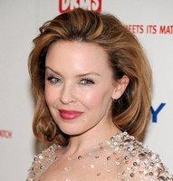 ¿Está Kylie Minogue usando botox de nuevo?