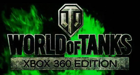 World of Tanks ya tiene fecha de lanzamiento para Xbox 360