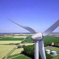 Alemania era el paraíso de le energía eólica hasta que los alemanes empezaron a odian los molinos de viento
