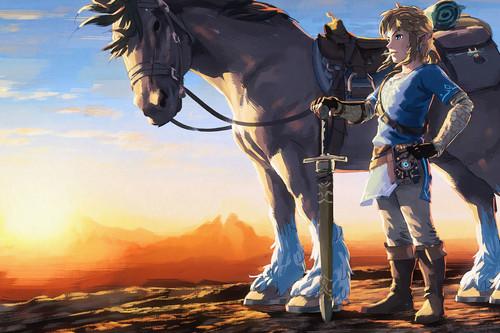 'The Legend of Zelda: Breath of the Wild' ha sido mucho más que el juego del año