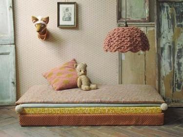 Las tendencias más actuales para decorar un dormitorio infantil o de bebé