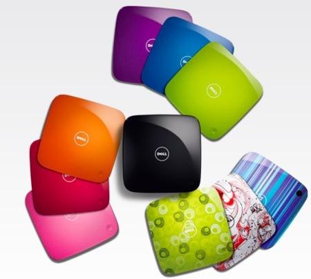 Dell Inspiron Zino HD, colores y diseños vibrantes