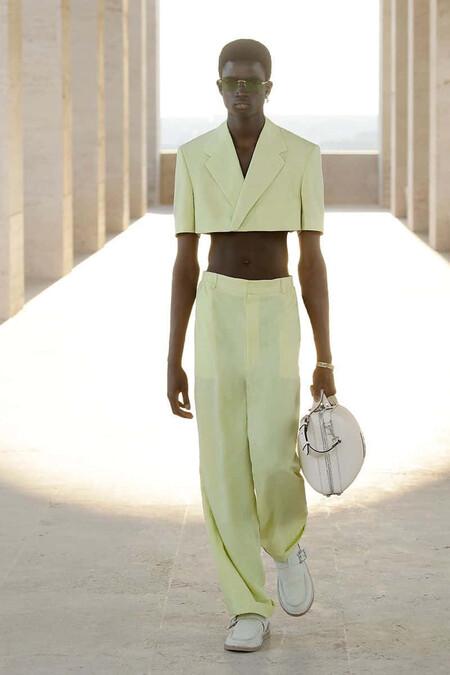 Fendi Spring Summer 2022 Milan Fashion Week 08