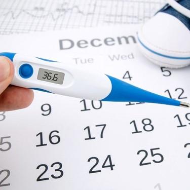 Temperatura basal para reconocer tus días fértiles: como tomarla si buscas un embarazo