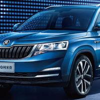 El Skoda Kamiq es el nuevo SUV de entrada a la marca, pero sólo en el mercado chino