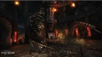 'Dante's Inferno', nuevas capturas