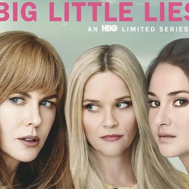 Ya tenemos la primera imagen de Meryl Streep como nuevo personaje de la segunda temporada de Big Little Lies
