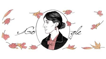 Google Doodle Virginia Woolfs Birthday 1280 720 Body